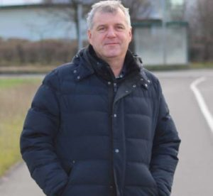 Guido Heuer (CDU) im Interview mit der Volksstimme