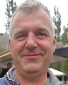 Guido Heuer, Vorsitzender des Gemeinderats